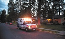 City ambulance re-bid complete, AMR again the only bidder
