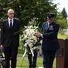 PHOTOS: Fairchild Air Force Base Memorial