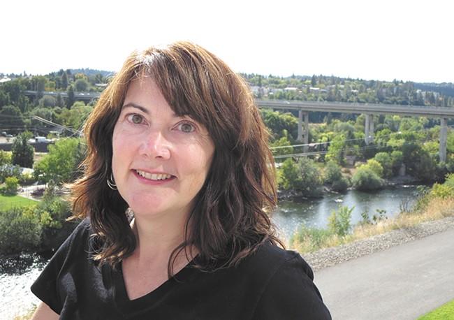 Anne McGregor is editor of InHealth. Email her at annem@inlander.com