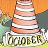 Arts Happenings in October