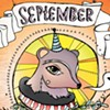 Arts Happenings in September