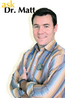Ask Dr. Matt Thompson