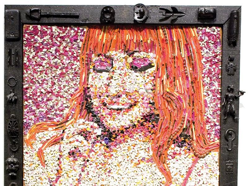 Avon Girl 1 by Everlasting Plastic Man.