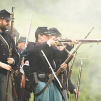 Battle Hymn of the Re-Enactor