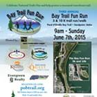 Bay Trail Fun Run