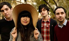 'Belong,' The Pains Of Being Pure At Heart