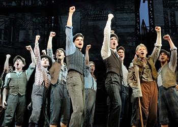 Best of Broadway 2015-2016 schedule announced