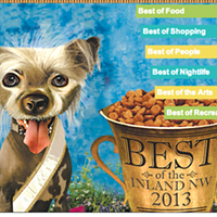 Best of the Inland Northwest: 2013