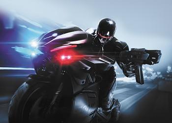 Bionic Justice
