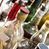 Booze Clues