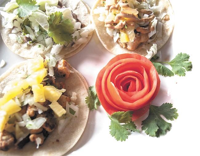 Borracho Tacos - SARAH WURTZ