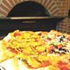 UPDATE — Brick City Pizza