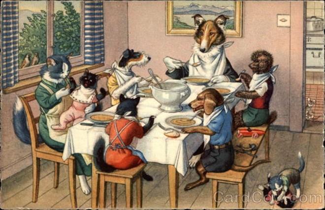 Best Thanksgiving Restaurant Coeur D Alene