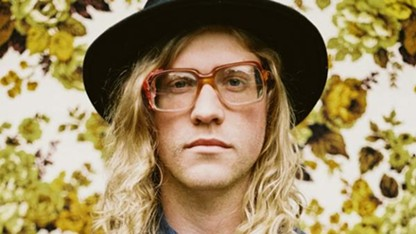Chewelah's favorite son Allen Stone returns to Spokane in October.