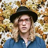 Chewelah's own Allen Stone gets signed to Capitol Records