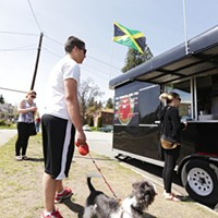 City Council to vote on new food truck rules tonight