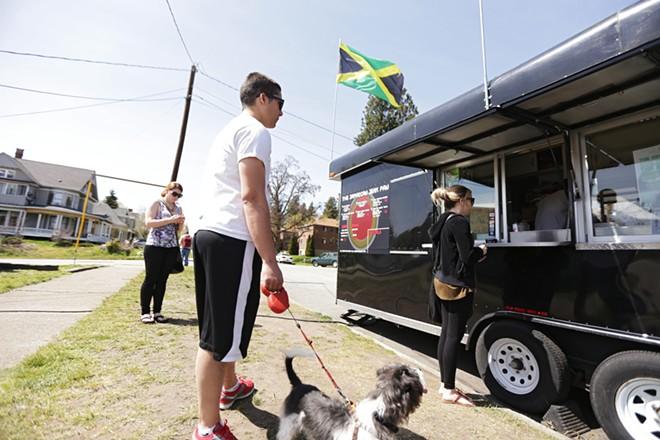 Spokane Food Truck Association