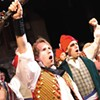 Civic Theatre and Spokane Symphony team up for <i>Les Miserables</i>