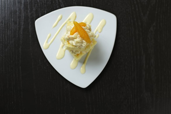 Hey, Food and Wine, what about a most delicious-looking tiny cakes list? - YOUNG KWAK