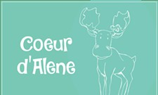 Coeur d'Alene