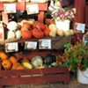 Last chance to shop at many local farmers markets this weekend