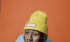 COMING TO SPOKANE: Tyler, the Creator, the Beach Boys and Alice in Chains