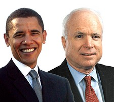 Comparing the plans Obama and McCain have for health care