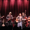 CONCERT REVIEW: Dave Rawlings Machine live up to high expectations at the Bing