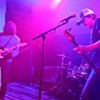 CONCERT REVIEW: Sebadoh's ragged, raucous first show in Spokane