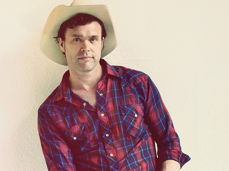 Corb Lund\'s music is a sort of highbrow honky-tonk. - ALEXANDRA VALENTI