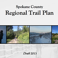 County seeking feedback on new trails system plan, open house on Tuesday