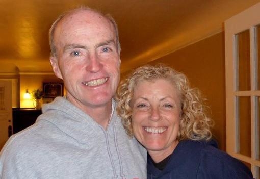 Dennis and Jane Hession - FACEBOOK