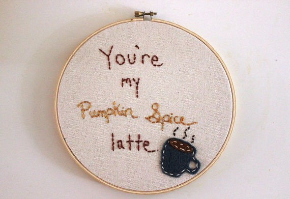 Custom PSL embroidery.