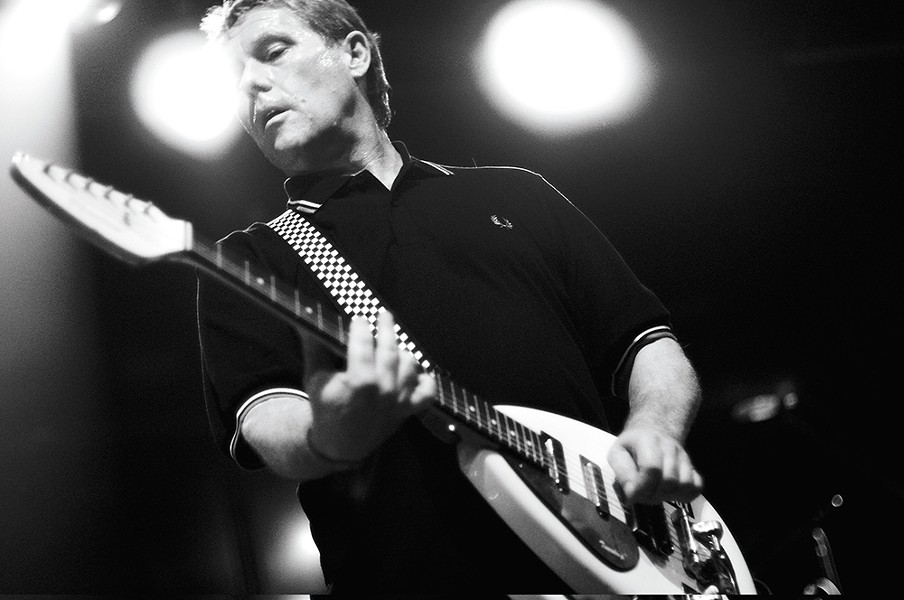 Dave Wakeling's songs are as relevant now as when The English Beat broke through in the '80s.