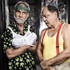 Dave's not here, man, but Cheech & Chong are coming to Idaho