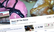 Dawn of the Donut will work with artist