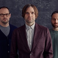 Death Cab for Cutie rides into Spokane this October