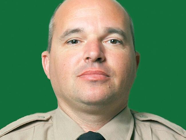 Deputy Brian Herzel