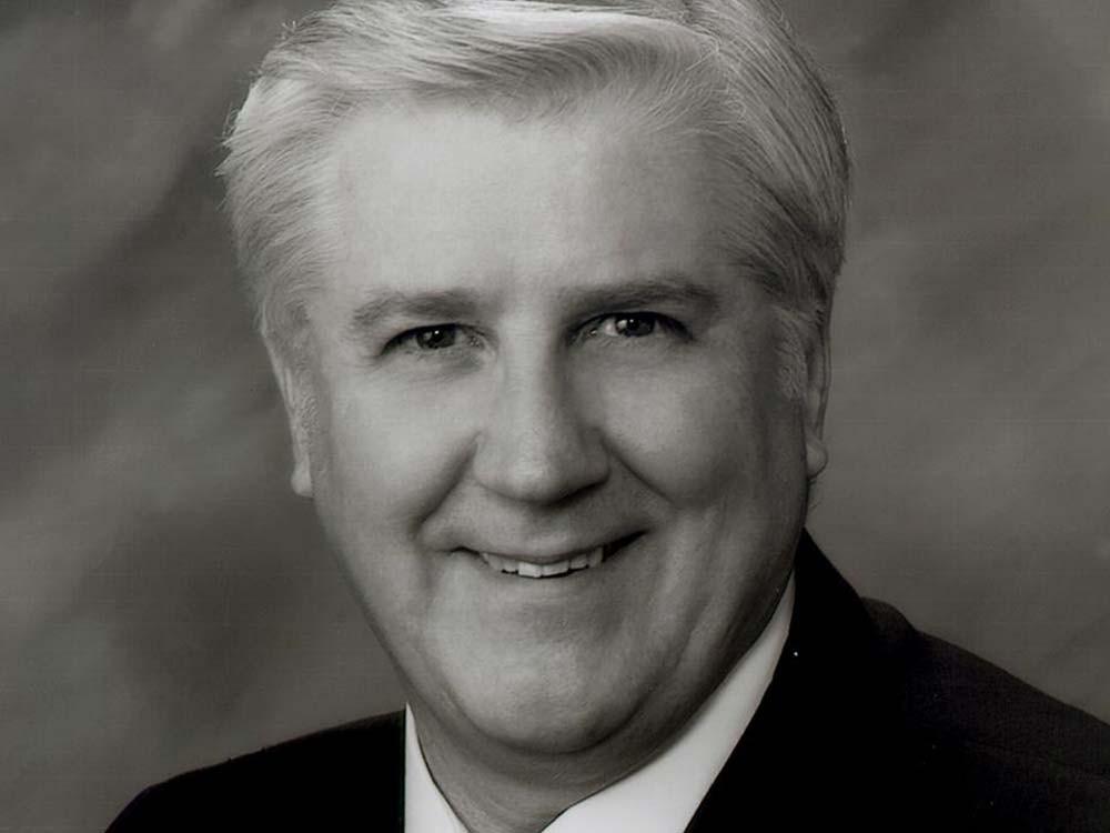 Dick Harwood