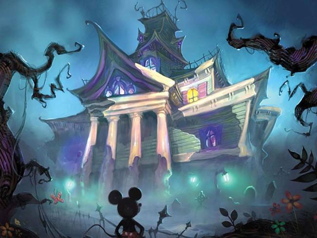 Disney undone
