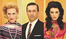 TV   The End of <i>Mad Men</i>