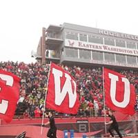 Photos: Illinois State vs. EWU, FCS Quarterfinals