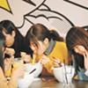 New Restaurants Offer Diversity