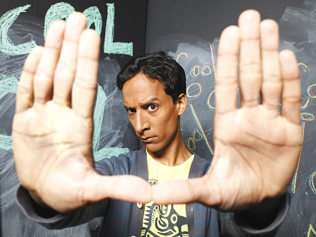 Even Abed might not be able to save Community.