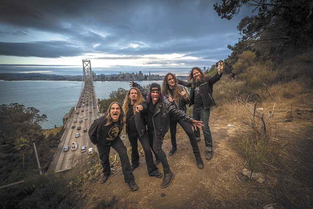 Against All Odds | Music News | Spokane | The Pacific