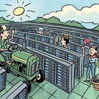 Farming Data