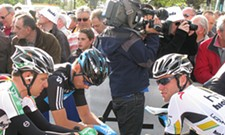 Five things you should know about the Tour de France