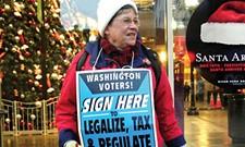 Former Spokane health officer to tell Legislature to legalize pot