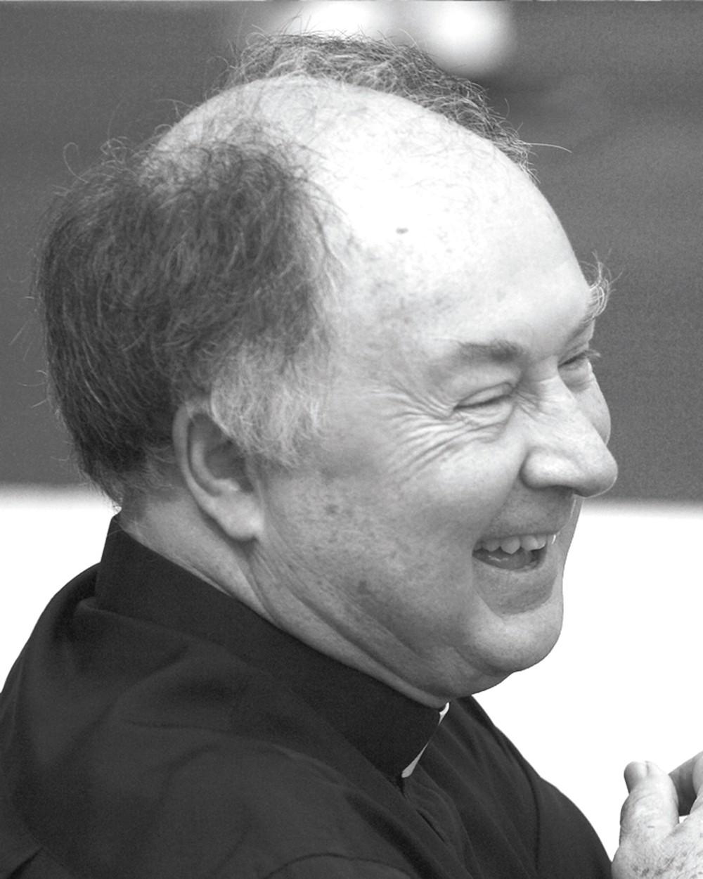 Fr. Joe Maier