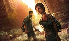 GAME — The Last of Us